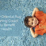 oriental rug cleaning could vastly improve health