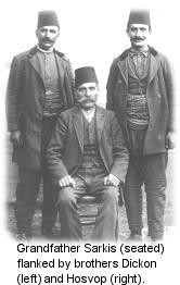 Kirishian Bros