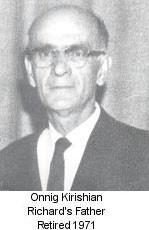 Kirishian Father